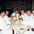 BUK-1998-06-13 Hasici 110 let D3 234 Hasici z Rohatska XXXX_ Jirka X_ Pavel Luka
