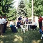 BUK-1998-06-13 Hasici 110 let D3 234 Janousek F_ Kortys_ Prskavec Zd._ Horak_Prskiavcove Pepa a Petr_ Zikmund Joska a Jirka_ Eli