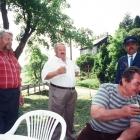 BUK-1998-06-13 Hasici 110 let D3 234 Ziklmund Joska_ Janousek F. Kortys_ Prskavec Zdenek